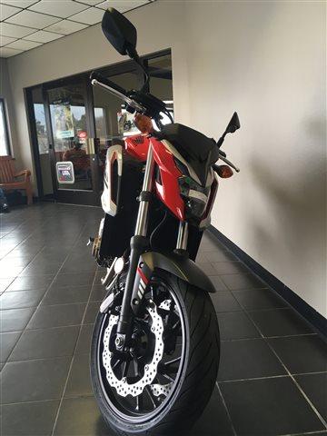 2018 Honda CB650F Base at Champion Motorsports, Roswell, NM 88201