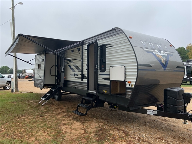 2020 Palomino Puma at Campers RV Center, Shreveport, LA 71129