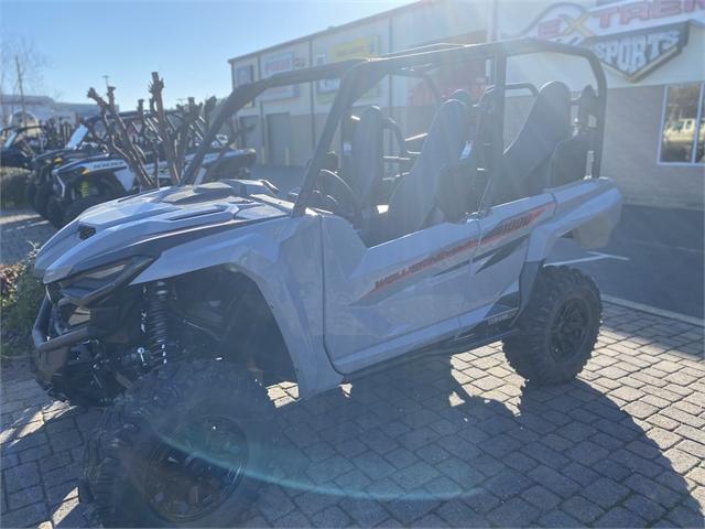 2021 Yamaha Wolverine RMAX4 1000 at Extreme Powersports Inc
