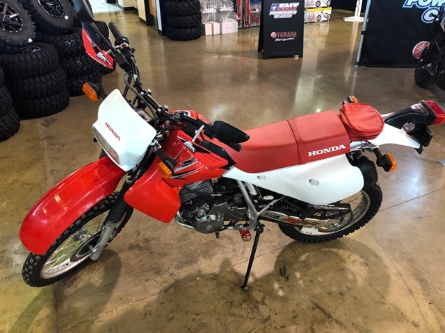 2017 HONDA XR650L at Kent Powersports of Austin, Kyle, TX 78640