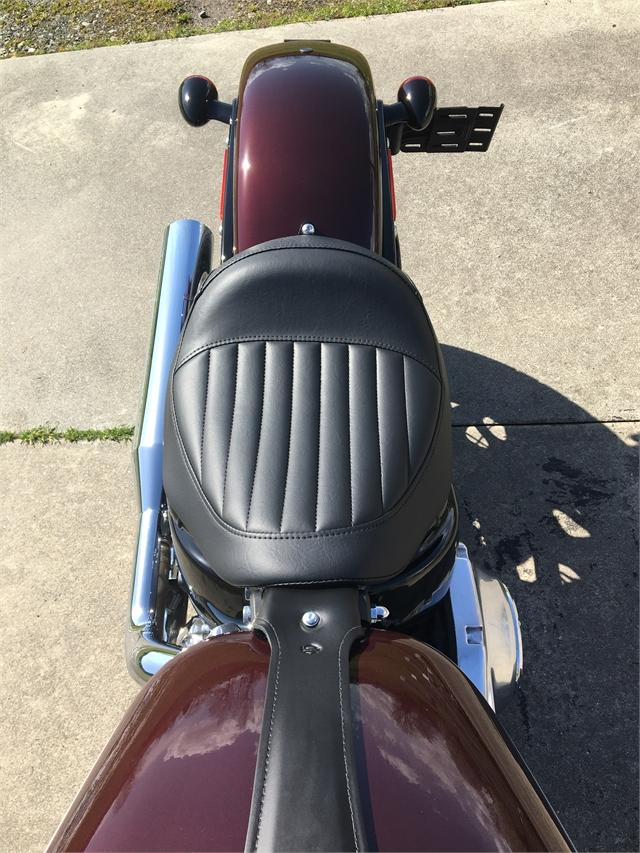2021 Harley-Davidson Cruiser FLSL Softail Slim at Harley-Davidson of Asheville