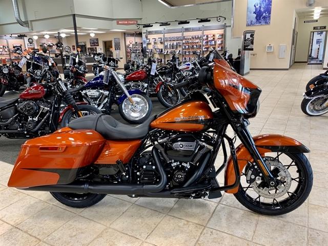 2020 Harley-Davidson Touring Street Glide Special at Destination Harley-Davidson®, Silverdale, WA 98383