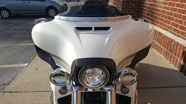 2020 Harley-Davidson CVO Tri Glide at Harley-Davidson® of Atlanta, Lithia Springs, GA 30122