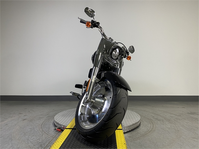 2021 Harley-Davidson Cruiser Fat Boy 114 at Outlaw Harley-Davidson