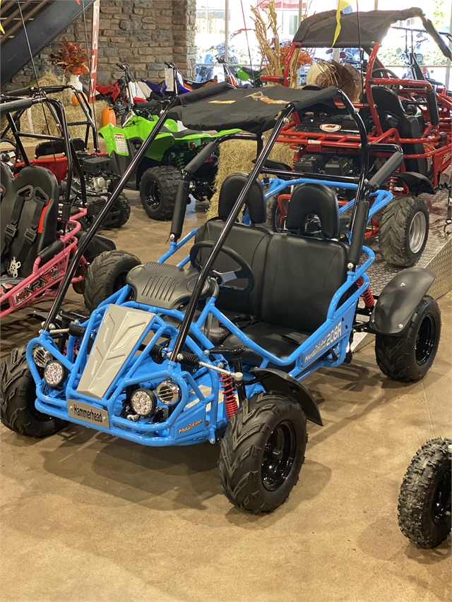 2021 Hammerhead Off-Road Mudhead 208R Mudhead 208R at Extreme Powersports Inc