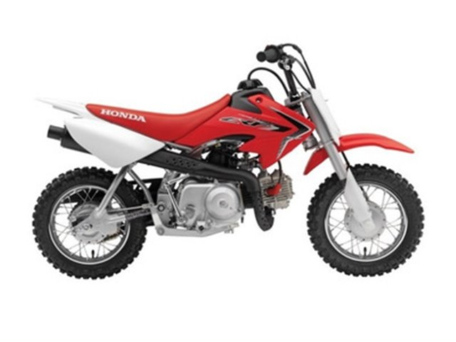 2018 Honda CRF 50F at Waukon Power Sports, Waukon, IA 52172
