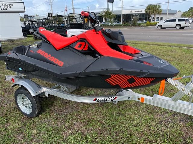 2021 Sea-Doo TRIXX 2-Up at Jacksonville Powersports, Jacksonville, FL 32225