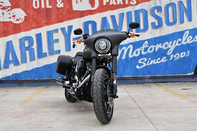 2020 HD FLSB at Gruene Harley-Davidson