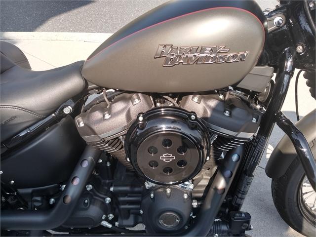 2018 Harley-Davidson Softail Street Bob at M & S Harley-Davidson