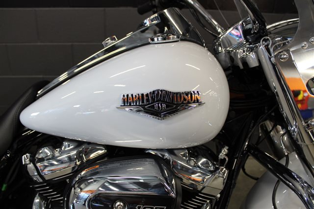 2020 Harley-Davidson Road King Road King at Harley-Davidson of Indianapolis