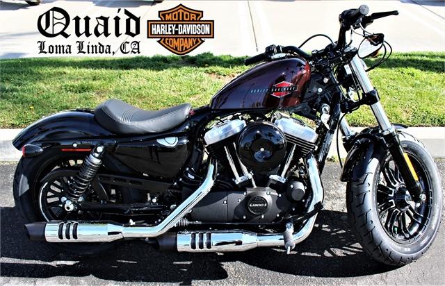 2021 Harley-Davidson Street XL 1200X Forty-Eight at Quaid Harley-Davidson, Loma Linda, CA 92354