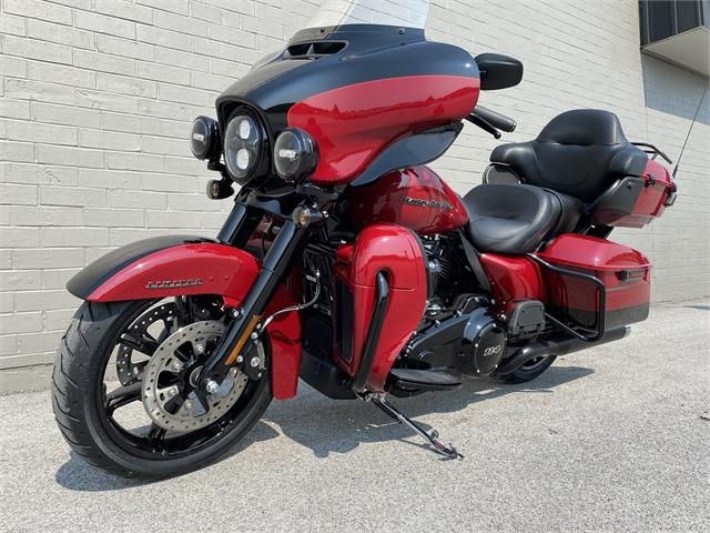 2021 Harley-Davidson Touring Ultra Limited at Cannonball Harley-Davidson