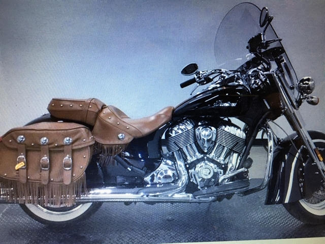 2018 Indian Chief Vintage at Randy's Cycle, Marengo, IL 60152