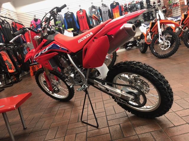 2022 Honda CRF 150R at Wild West Motoplex