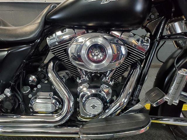 2012 Harley-Davidson Street Glide Base at Friendly Powersports Baton Rouge