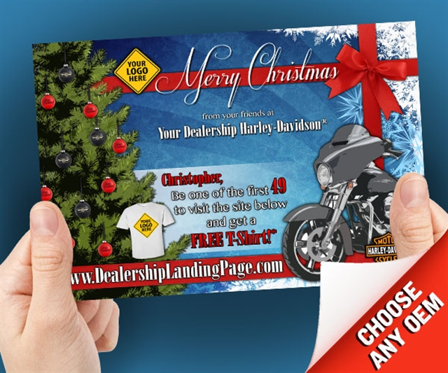 Christmas Powersports at PSM Marketing - Peachtree City, GA 30269