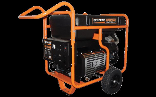 2016 GENERAC GP17500 at Harsh Outdoors, Eaton, CO 80615