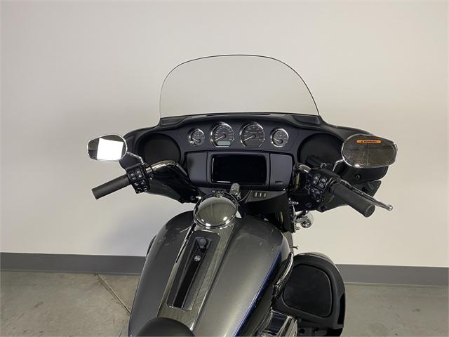 2021 Harley-Davidson Trike FLHTCUTG Tri Glide Ultra at Worth Harley-Davidson