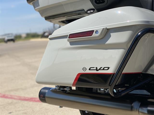 2020 Harley-Davidson CVO CVO Limited at Harley-Davidson of Waco