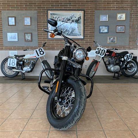 2018 Harley-Davidson Softail Slim at South East Harley-Davidson