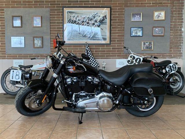 2018 Harley-Davidson FLSL - Softail  Softail Slim at South East Harley-Davidson