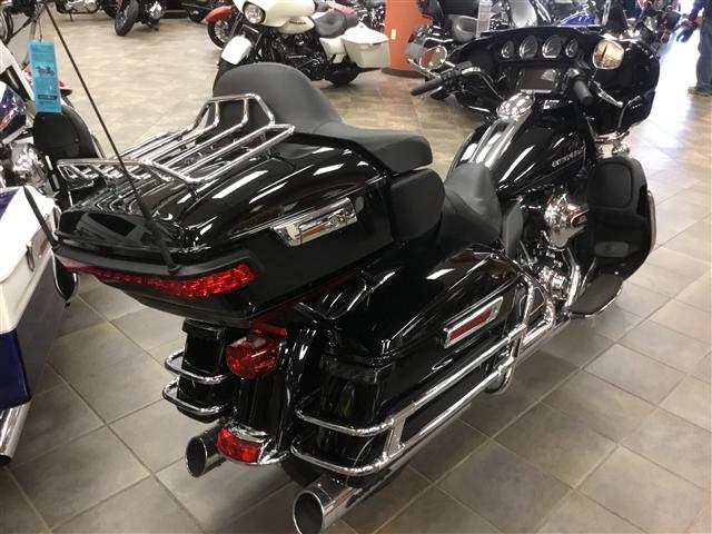 2016 Harley-Davidson Electra Glide Ultra Limited at Bud's Harley-Davidson, Evansville, IN 47715