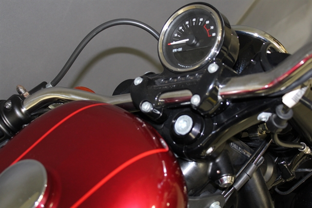 2017 Harley-Davidson Sportster Roadster at Platte River Harley-Davidson