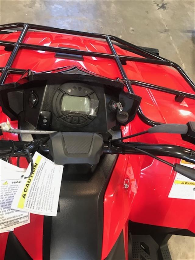 2020 Tracker 700 EPS at Boat Farm, Hinton, IA 51024