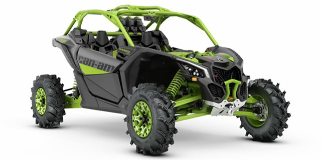 2020 Can-Am Maverick X3 X mr TURBO RR at Thornton's Motorcycle - Versailles, IN