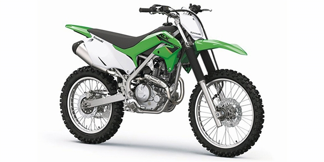 2022 Kawasaki KLX 230R at Friendly Powersports Slidell