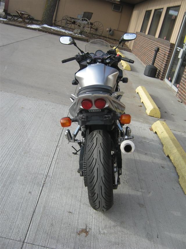 2005 Yamaha FZ-1  FZS10 at Brenny's Motorcycle Clinic, Bettendorf, IA 52722