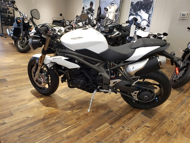 2019 Triumph Speed Triple S at Youngblood RV & Powersports Springfield Missouri - Ozark MO