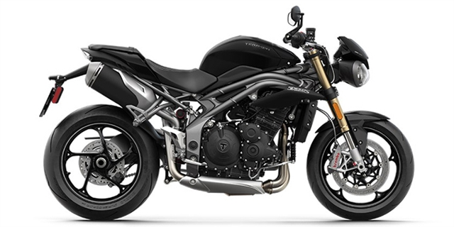 2019 Triumph Speed Triple S at Youngblood Powersports RV Sales and Service