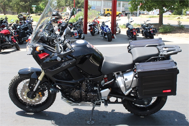 2012 Yamaha Super Ténéré Base at Aces Motorcycles - Fort Collins
