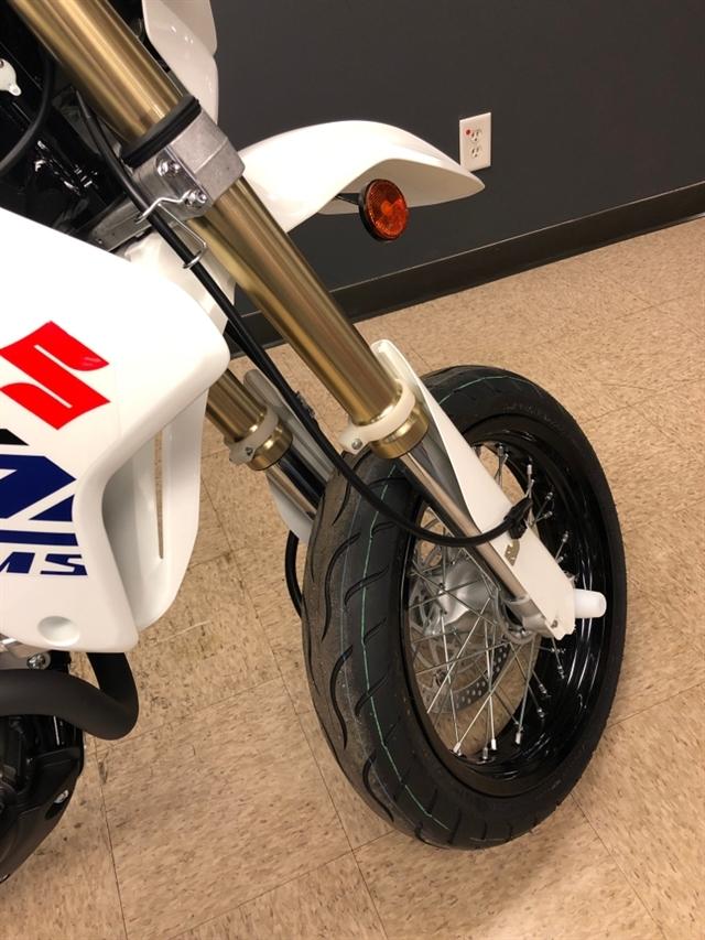 2021 Suzuki DR-Z 400SM Base at Sloans Motorcycle ATV, Murfreesboro, TN, 37129