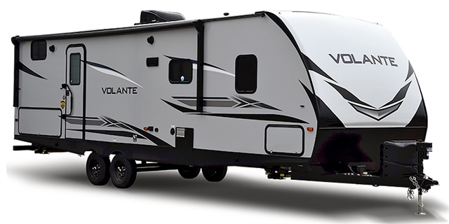 2021 CrossRoads Volante Travel Trailer VL34RE at Lee's Country RV