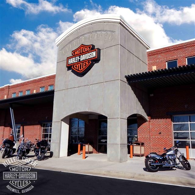 2019 Harley-Davidson Road King Base at Killer Creek Harley-Davidson®, Roswell, GA 30076