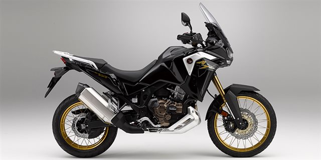 2021 Honda Africa Twin Adventure Sports ES DCT at Extreme Powersports Inc
