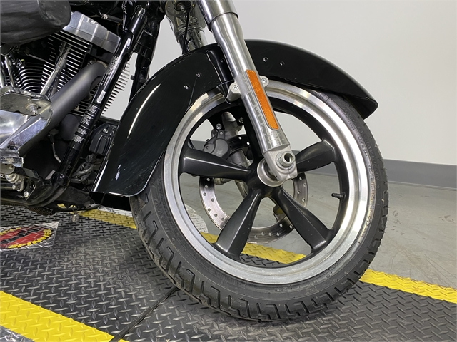 2012 Harley-Davidson Dyna Glide Switchback at Worth Harley-Davidson