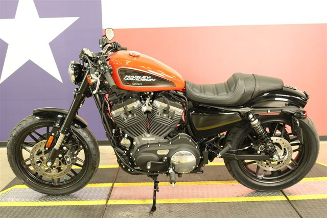 2020 Harley-Davidson XL1200CX - Sportster Roadster at Texas Harley