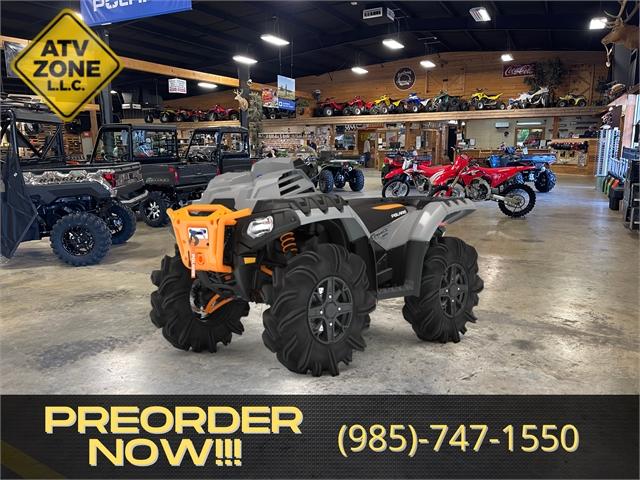 2021 Polaris Sportsman XP 1000 High Lifter Edition at ATV Zone, LLC