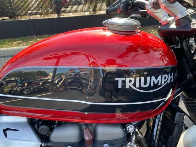 2019 Triumph Speed Twin Base at Tampa Triumph, Tampa, FL 33614