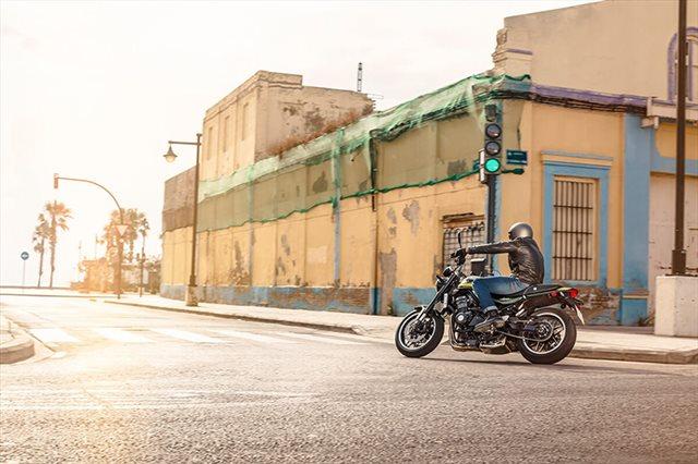 2020 Kawasaki Z900RS ABS at Kawasaki Yamaha of Reno, Reno, NV 89502