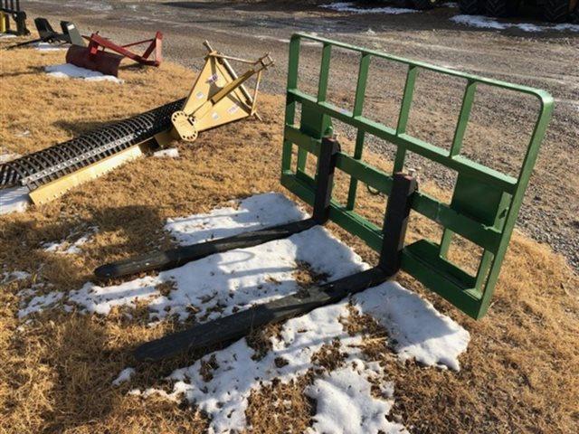 2019 MDS 2415 at Keating Tractor
