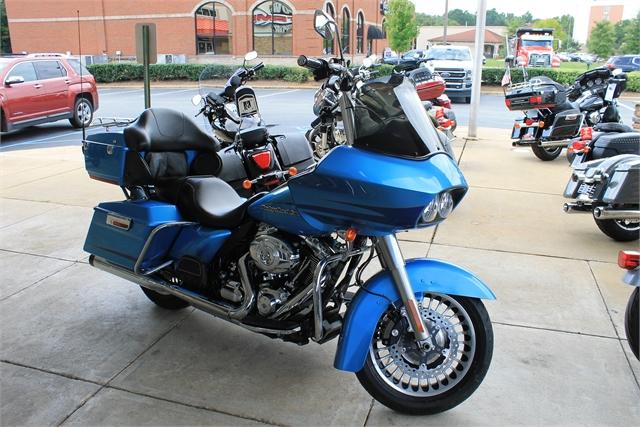 2011 Harley-Davidson Road Glide Ultra at Extreme Powersports Inc