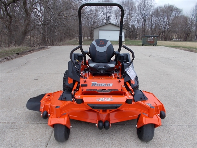 2020 Bad Boy Mowers Rogue Rogue at Nishna Valley Cycle, Atlantic, IA 50022