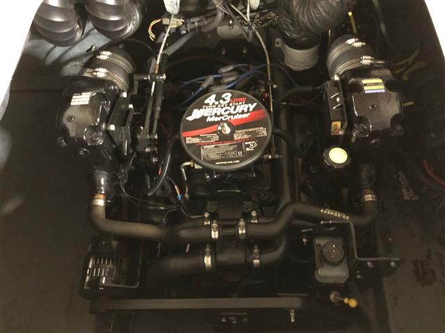 2006 BAYLINER 197 SD at Lynnwood Motoplex, Lynnwood, WA 98037