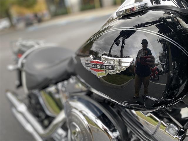 2005 Harley-Davidson Softail Deluxe at Southside Harley-Davidson