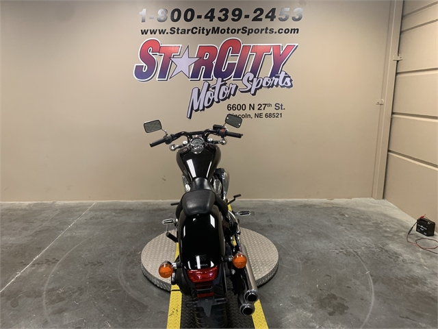 2013 Honda Sabre Base at Star City Motor Sports