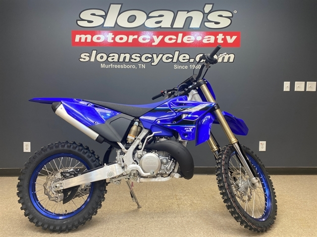 2021 Yamaha YZ 250X at Sloans Motorcycle ATV, Murfreesboro, TN, 37129